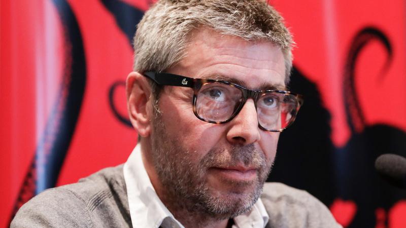 Francisco J. Marques acusado de sete crimes por divulgar e-mails do Benfica