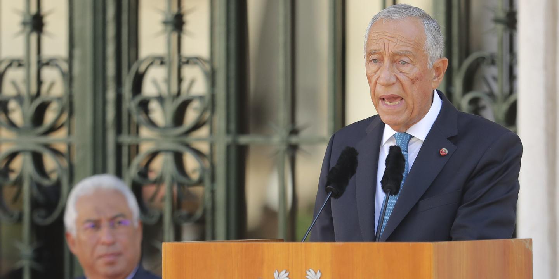 Presidente da República adia deslocação ao Funchal prevista para quinta-feira