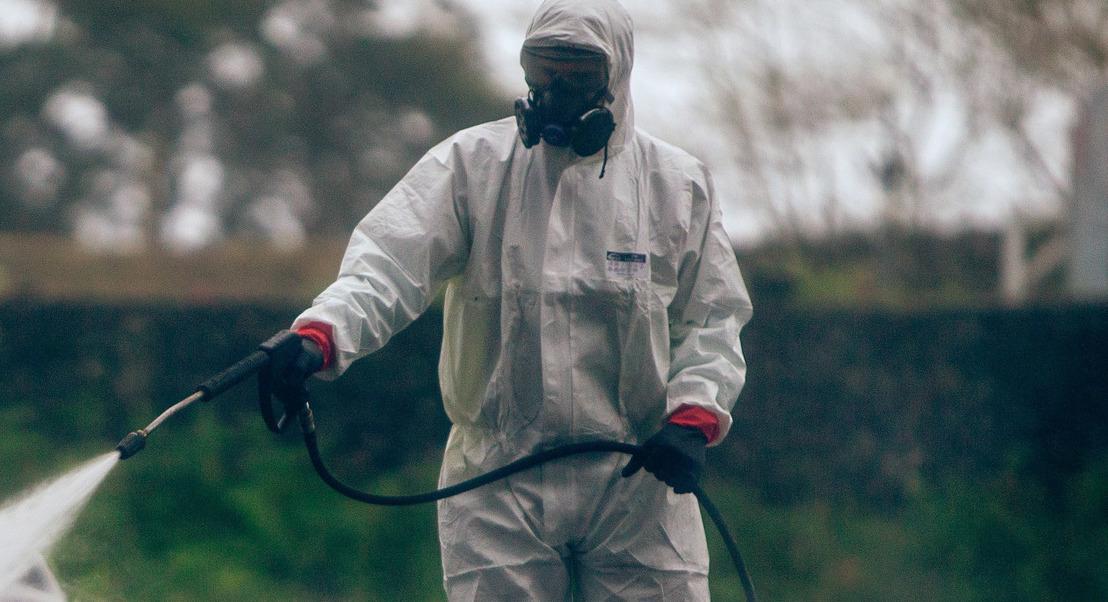 Vírus já matou 86.289 pessoas e infetou quase 1,5 milhões no mundo
