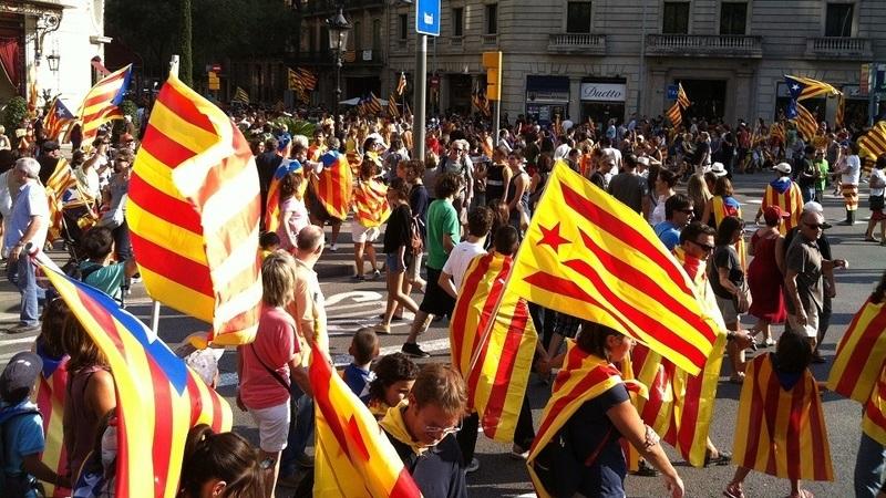 """""""A independência na Catalunha virá. É algo que ninguém vai parar"""", garante presidente do Governo Regional"""