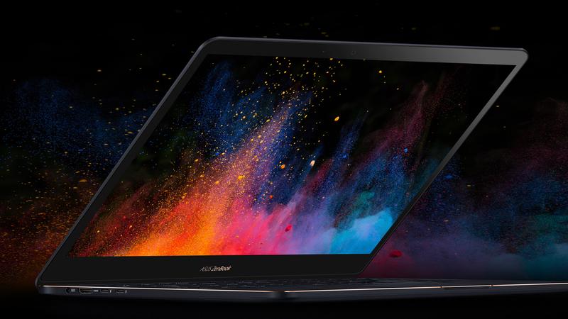 Zenbook Pro 15 é o novo rei da terra dos portáteis no planeta Asus