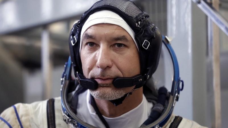 Astronauta italiano, em direto da Estação Espacial, afirmou que maior fragilidade do planeta é o Homem