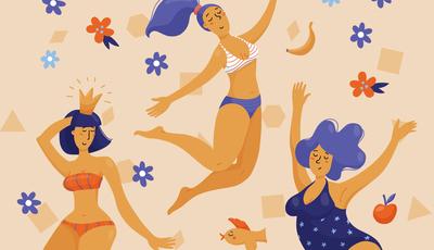 Corpo de Verão: porque temos de parar de usar esta expressão
