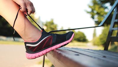 6 exercícios simples para perder peso antes da primavera