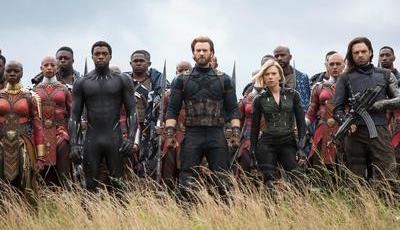 """""""Vingadores: Guerra do Infinito"""": Marvel deu licença para matar super-heróis"""