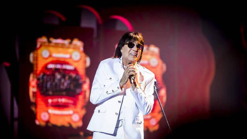 Morreu o cantor brasileiro Marciano, lenda da música sertaneja