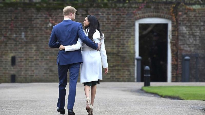 'The end'. O adeus oficial de Meghan e Harry ao núcleo sénior da realeza