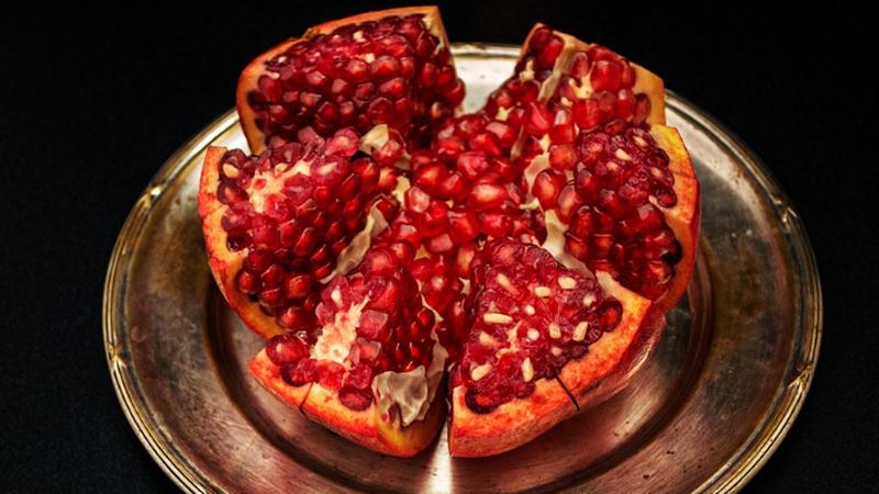 Este fruto pode atrasar o envelhecimento
