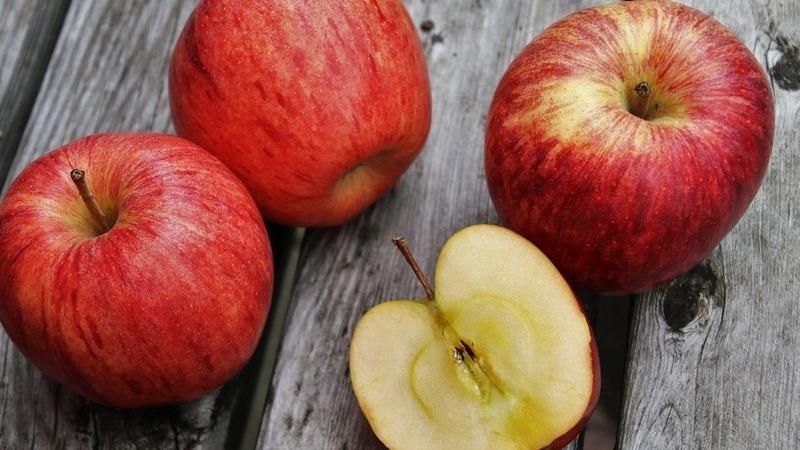 """""""As sementes de maçã são perigosas pois têm cianeto?"""" Desconstruímos 7 mitos na cozinha"""