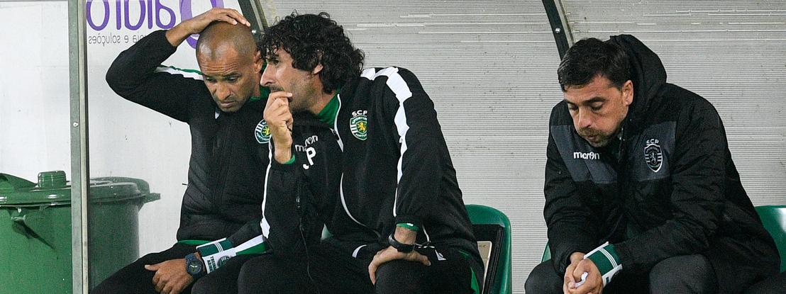 Silas de saída do comando técnico do Sporting, avança a RTP