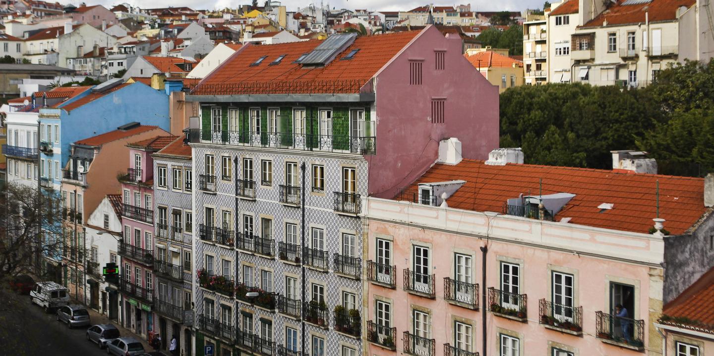 Portugal com 3.ª maior subida homóloga nos preços das casas no 3.º trimestre