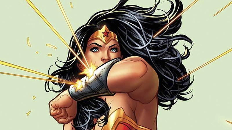 Wonder Woman: A amazona mais célebre do mundo é bissexual