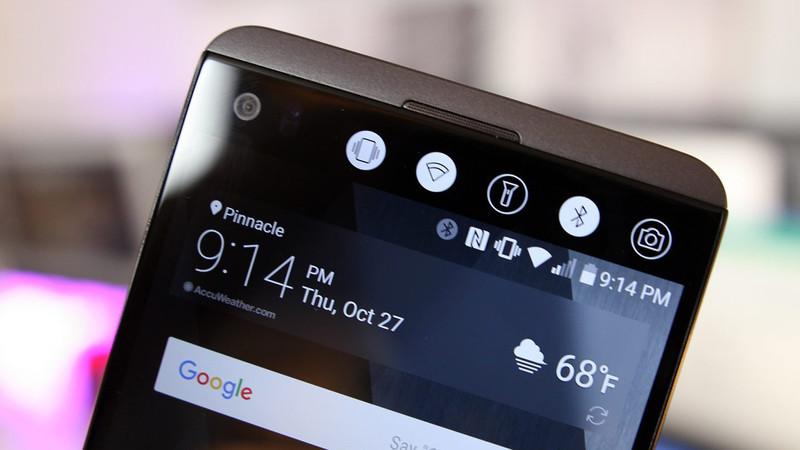 LG prepara smartphone com segundo ecrã (opcional)