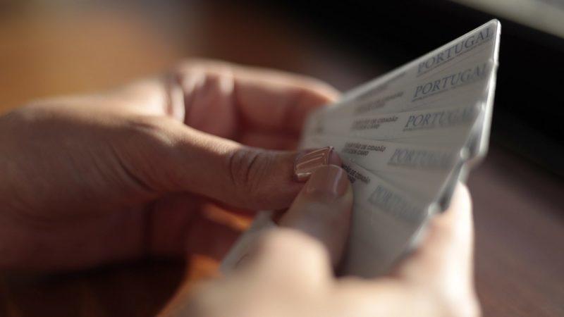 Cartão do Cidadão vai poder ser renovado por SMS para pessoas com 25 ou mais anos