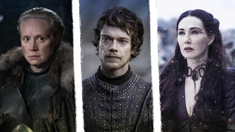 """De """"A Guerra dos Tronos"""" a """"Chernobyl"""": as séries mais nomeadas para os Emmys"""