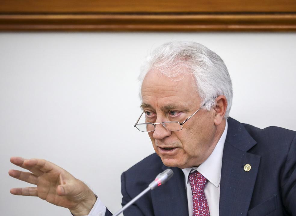 CGD: Governador do Banco de Portugal diz que não participou na aprovação de créditos que deram prejuízos