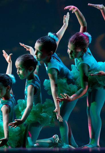 Dance Spot: ganhe 1 mensalidade para aulas de dança