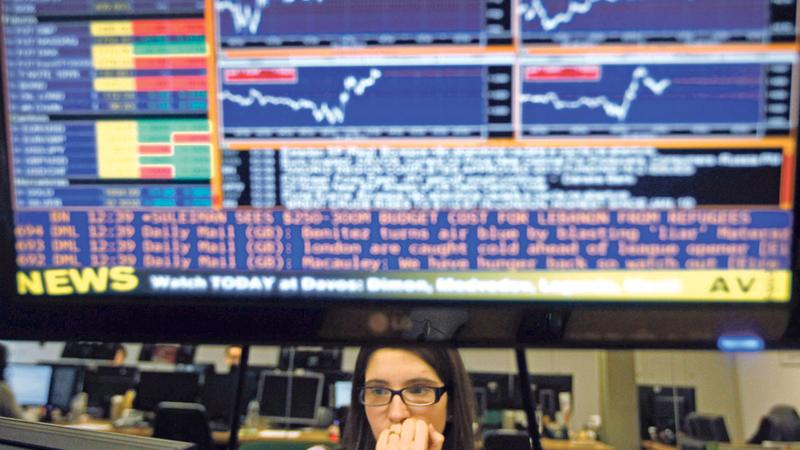 BCP cai quase 2% trava subida da Bolsa de Lisboa