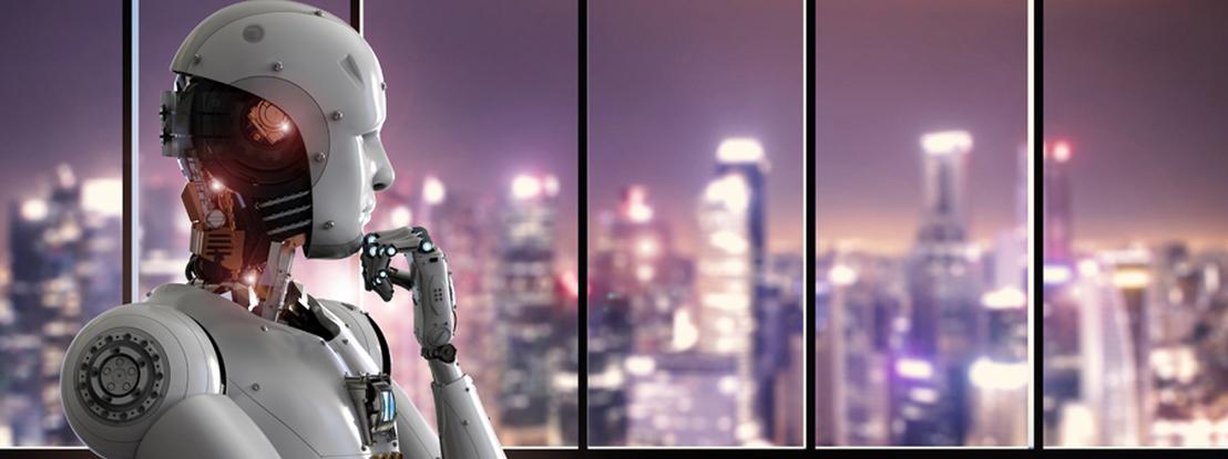 A maioria das pessoas confiaria mais num robô do que no seu actual chefe para liderar uma empresa