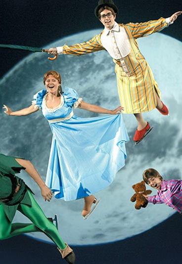 Disney On Ice - Uma Viagem Mágica: ganhe 1 dos 10 bilhetes duplos para sessão de estreia