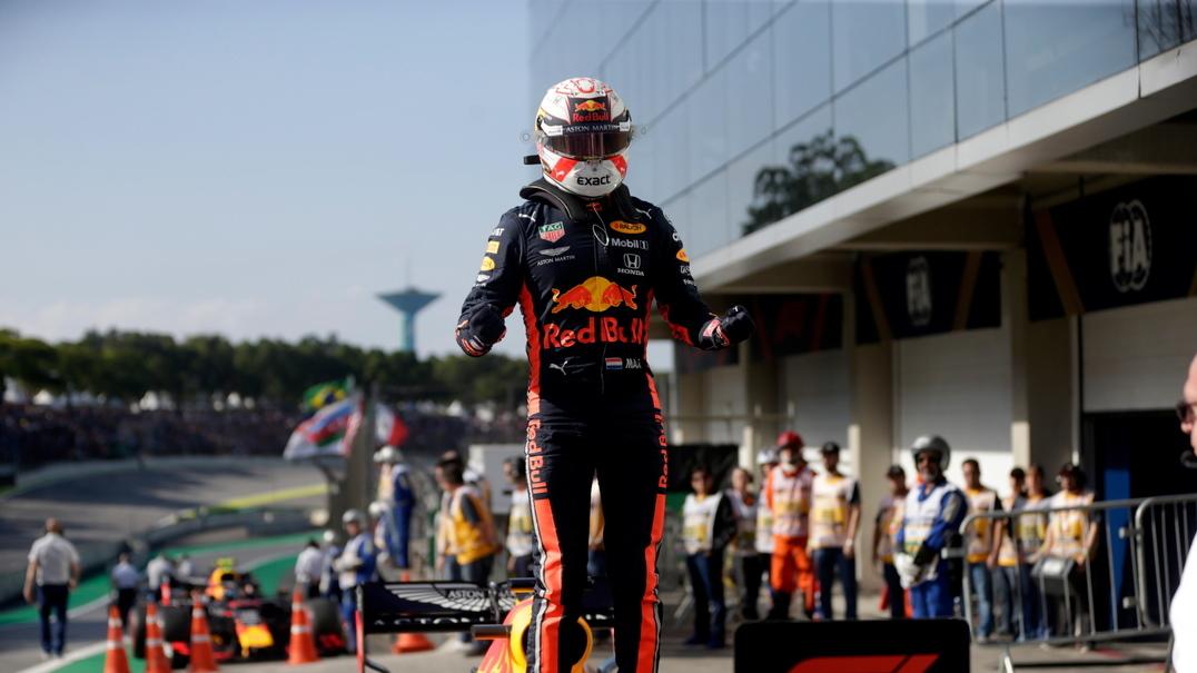 F1: Os melhores momentos do Grande Prémio do Brasil