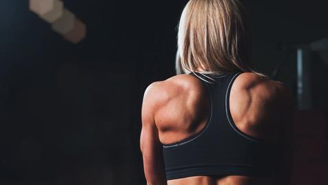 Será que as mulheres que fazem musculação ficam demasiado masculinizadas?