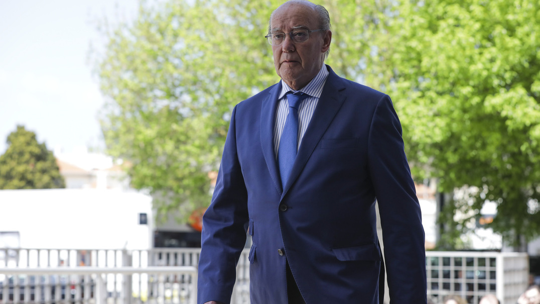 Pinto da Costa acredita que Portugal pode chegar à final do Mundial