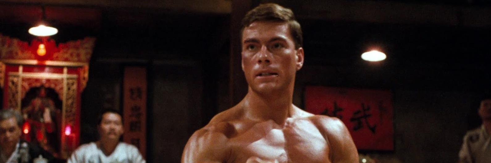 """Despedido por razões bizarras: Sabia que Van Damme devia ter sido """"O Predador""""?"""