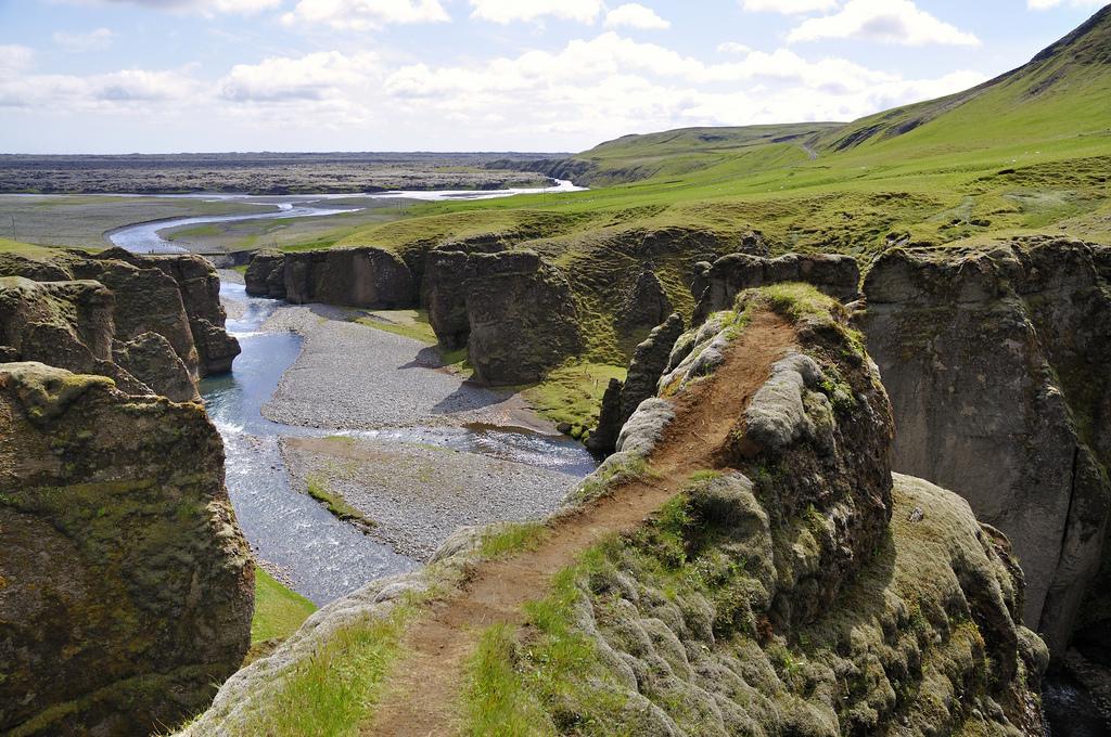 Este Canyon na Islândia está fechado para turistas e a culpa é do Justin Bieber