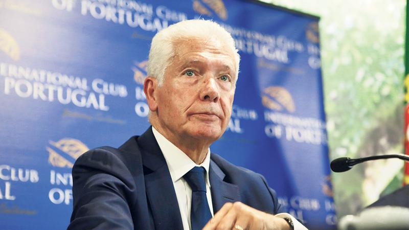 Decisões do Governo para empresas vão no bom sentido, considera presidente da CIP
