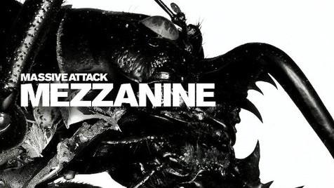 Fundo de catálogo: Massive Attack