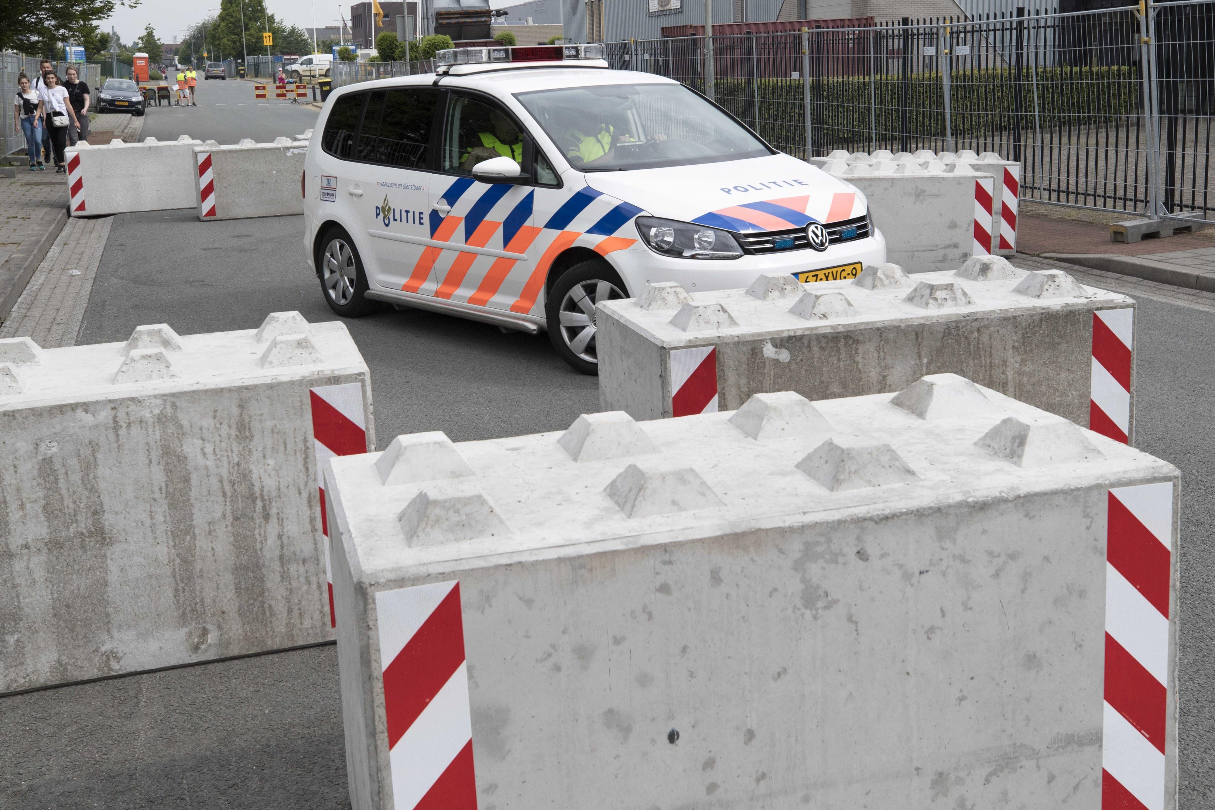 Holanda: Dois mortos e vários feridos em esfaqueamento em Maastricht