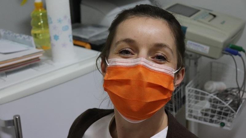 Enfermeiros na luta contra a COVID-19: cinco testemunhos da frente de batalha