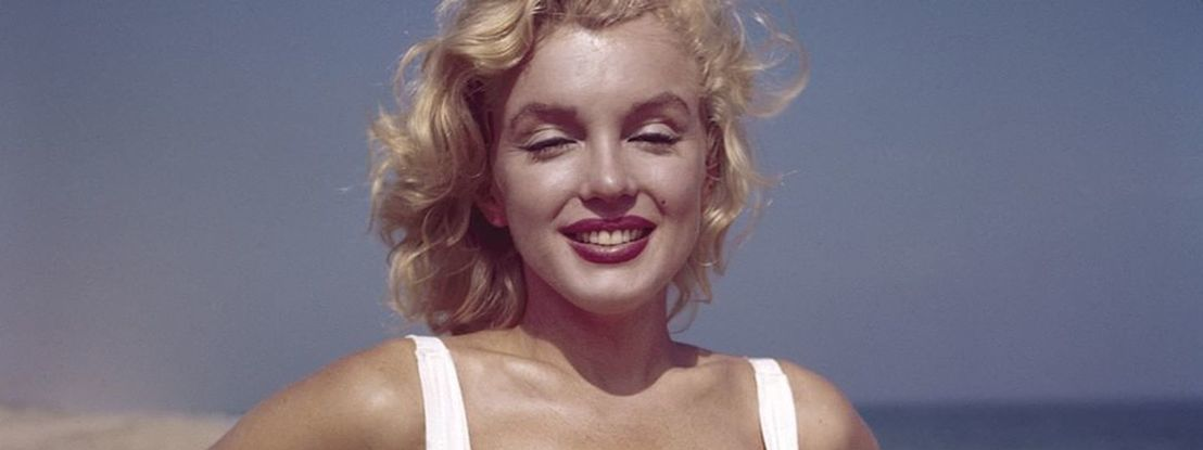 Throwback Beauty: a icónica e inimitável Marilyn Monroe
