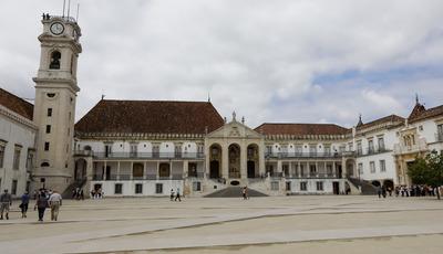 Roteiro para visitar Coimbra