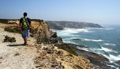 Rota Vicentina, um dos treks mais bonitos do mundo é em Portugal