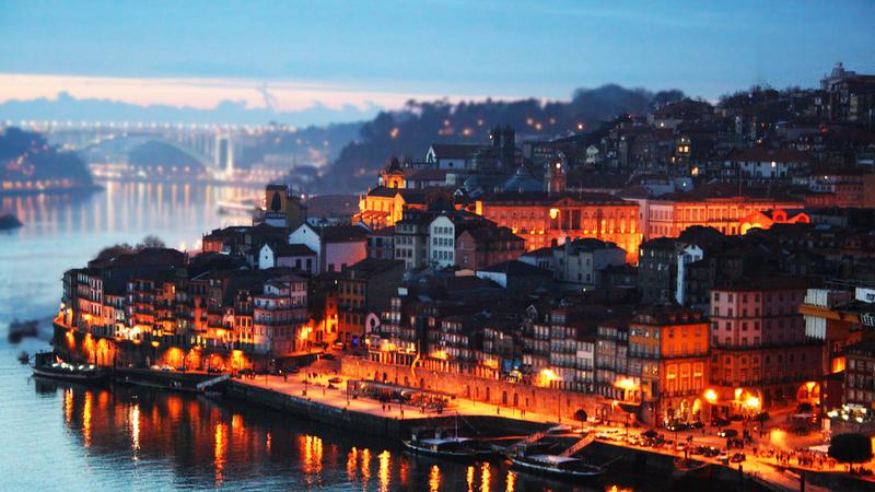 Porto é um dos melhores destinos da Europa para este verão, segundo especialistas espanhóis
