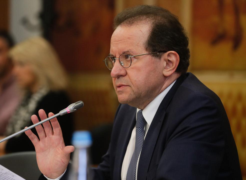 Inquérito à CGD: Constâncio diz que Berardo mentiu no parlamento sobre reuniões