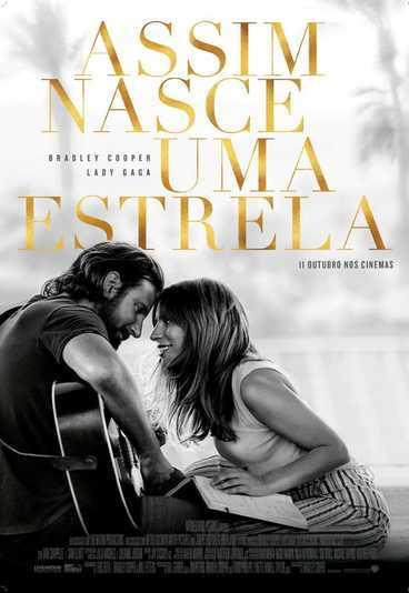 """""""Assim Nasce uma Estrela"""": ganhe um disco de vinil da banda sonora do filme"""