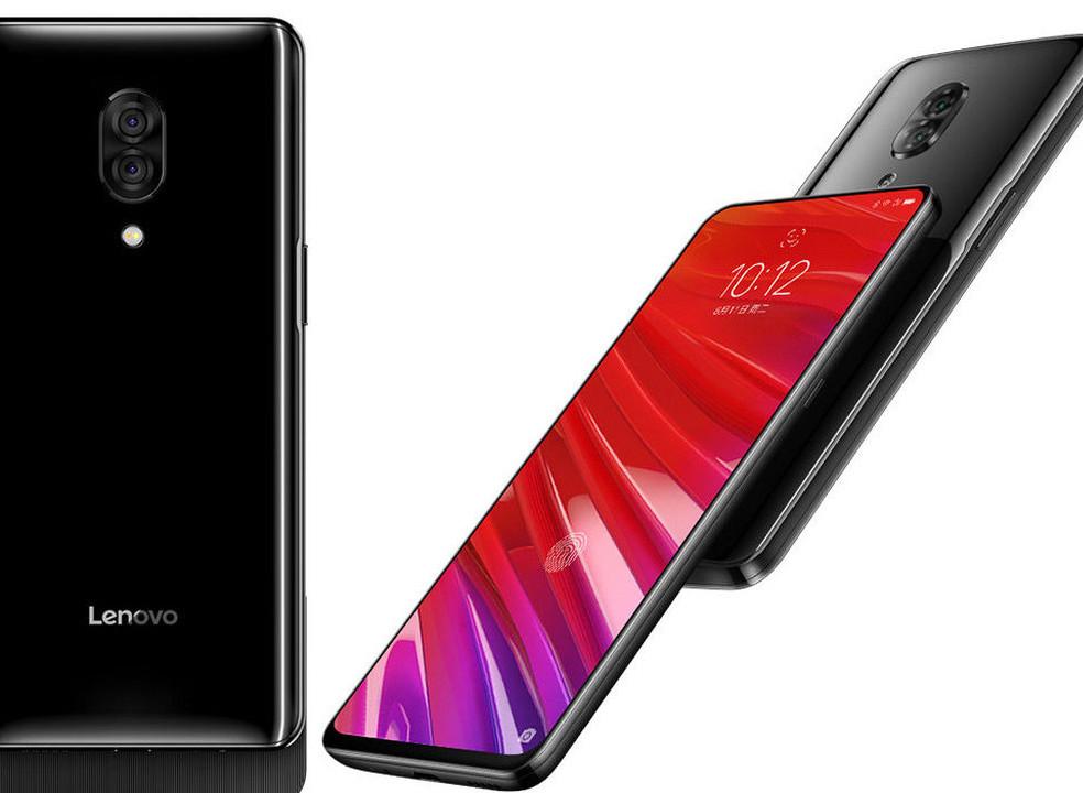 """""""Guerra da memória"""": Lenovo apresenta smartphone com 12 GB de RAM"""