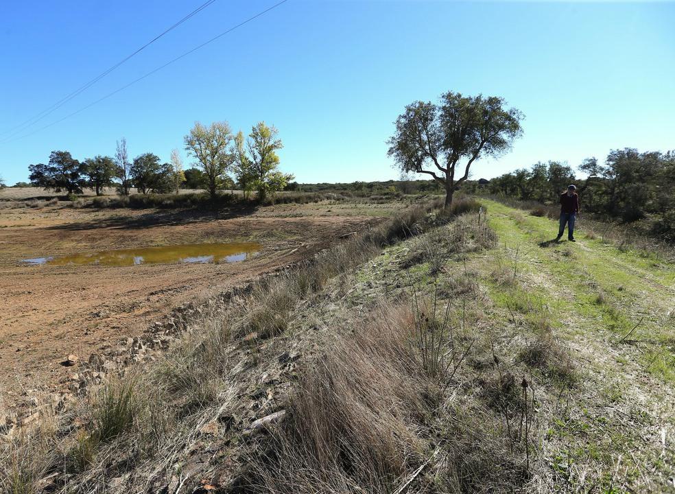 Seca: Secretário de Estado do Ambiente admite racionamento de água à noite