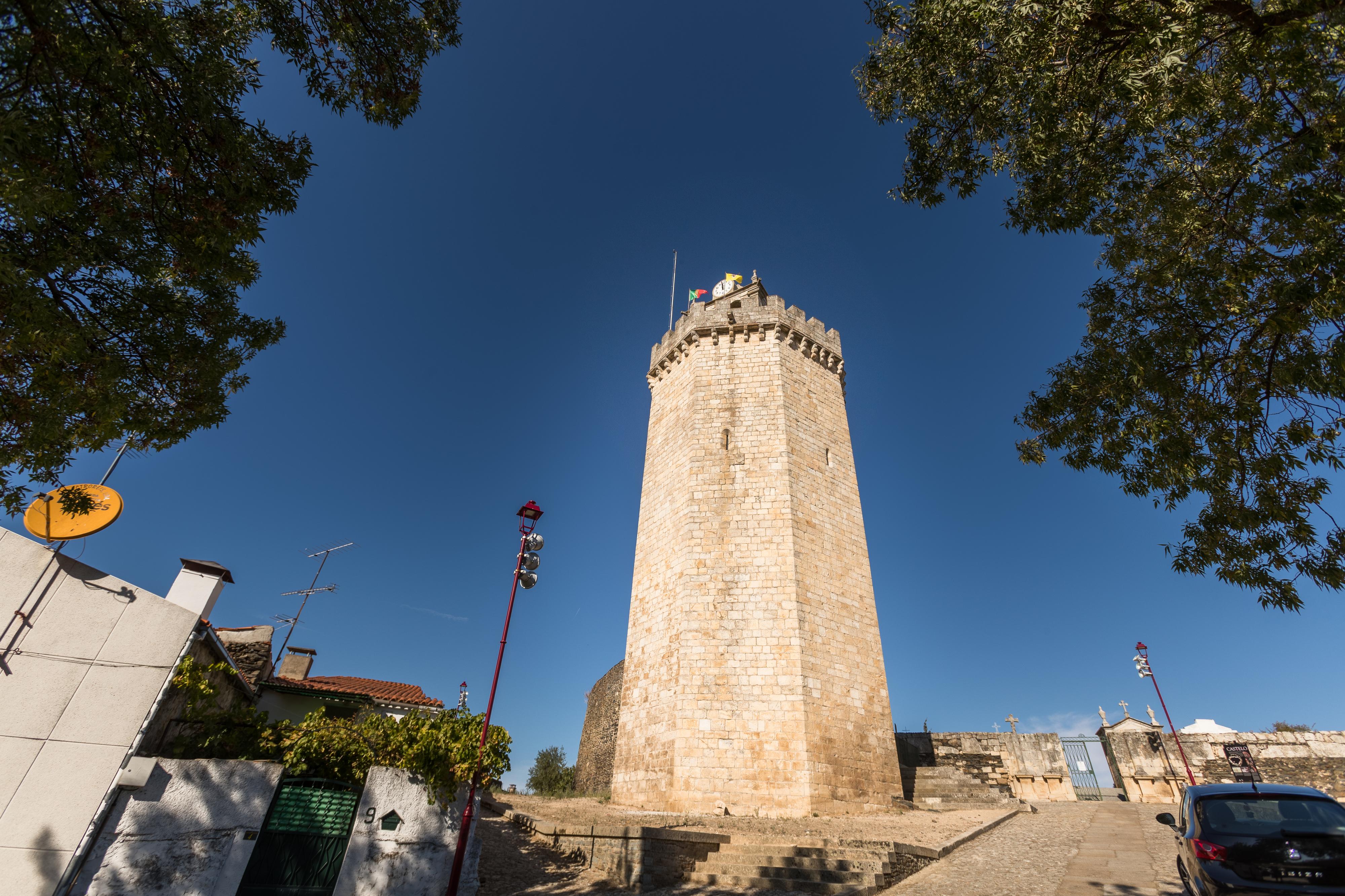 Freixo de Espada à Cinta aprova empréstimo de 172 mil euros para obras no centro histórico