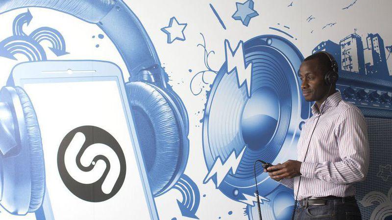 Apple confirma compra de Shazam por 400 milhões de dólares