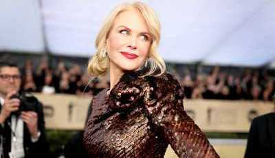 Rainha da moda: O estilo de Nicole Kidman