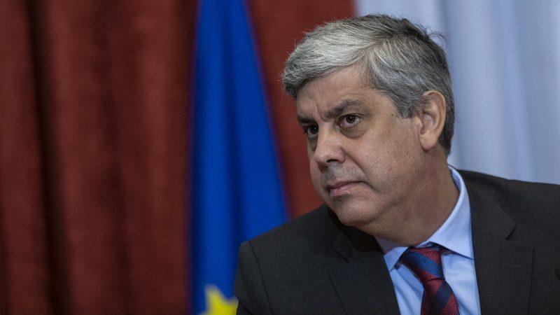 """Orçamento português põe em risco cumprimento do Pacto de Estabilidade. Bruxelas avisa para """"desvios significativos"""""""
