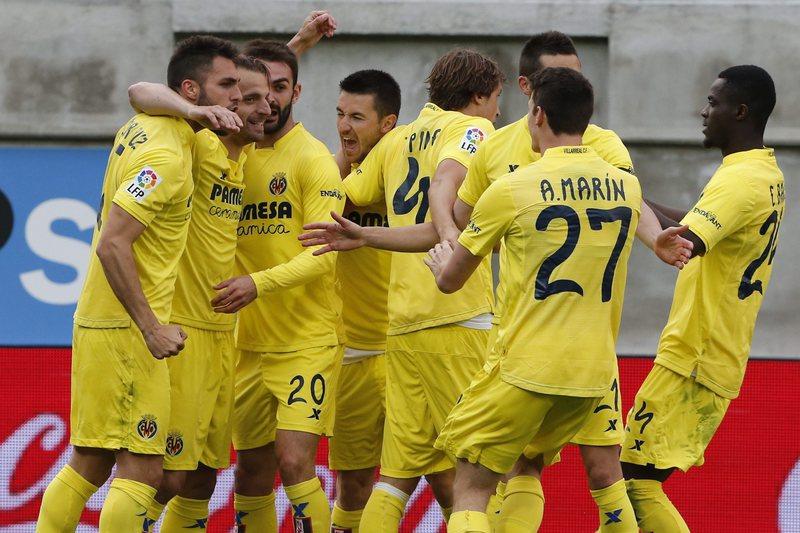 Adrián Lopez oferece triunfo ao Villarreal frente ao Liverpool (1-0)