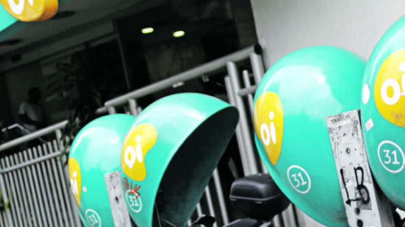 Jornal Globo diz que Oi já assinou acordo para venda de 25% da Unitel à Sonangol