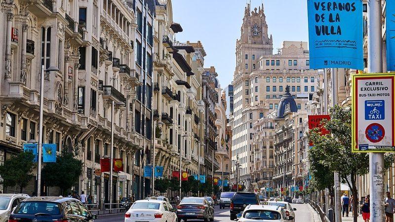 Mapfre e Generali reforçam quota no pequeno comércio em Espanha