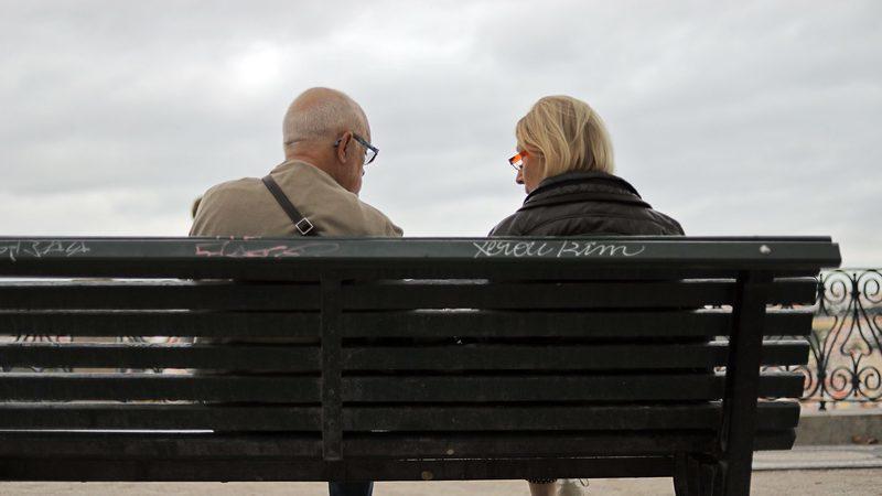 Pensões voltam a ter aumentos acima da inflação no próximo ano