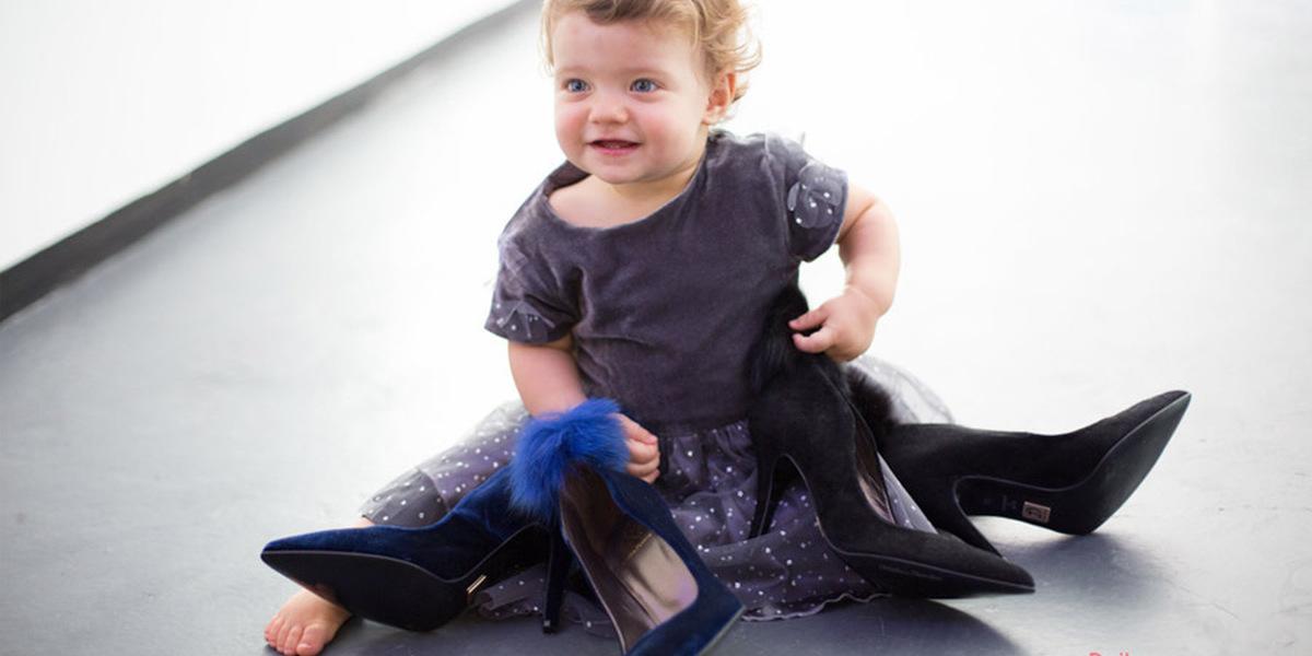 Cristina Ferreira lança nova coleção de sapatos SAPO